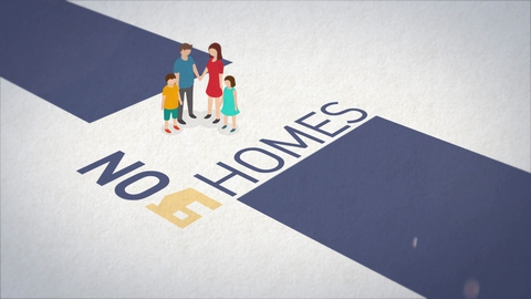 No Homes | Prime Time