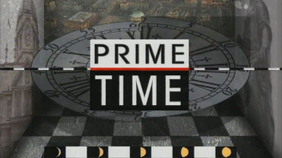 Prime Time First Episode