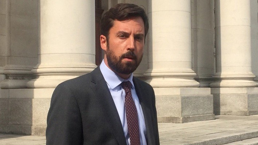 Eoghan Murphy: Planning & Local Government