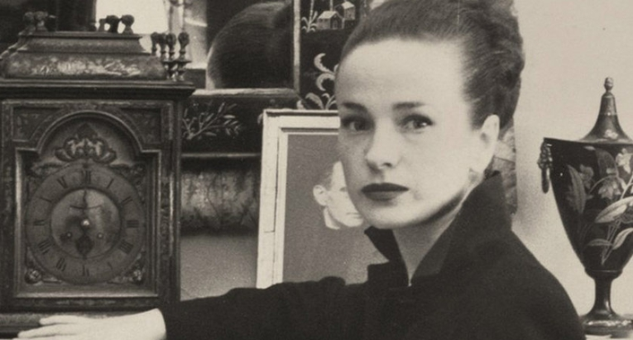 """You Won't Forget Me: A Centenary Celebration of writer Maeve Brennan in Words and Music"""