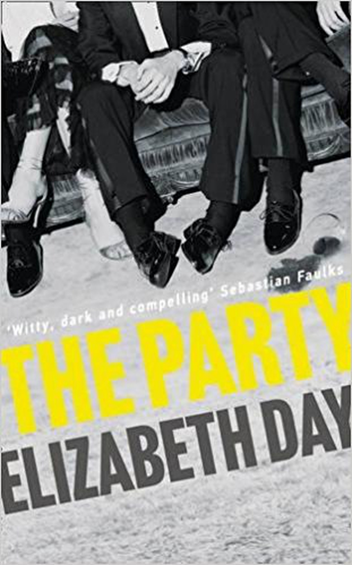 "Review:  ""The Party"" by Elizabeth Day"