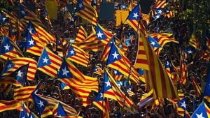 The referendum will pose the question 'Do you want Catalonia to be an independent republic?'