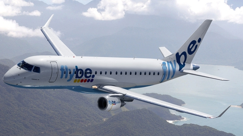 Flybe is struggling with falling demand, higher fuel costs and a weak British pound