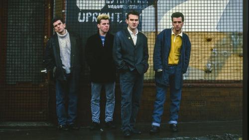 Salford lads