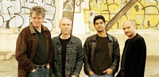 Apex: The Kronos Quartet | The Lyric Feature