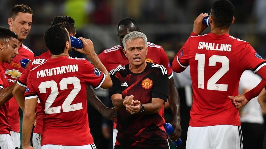 Hamann: United are
