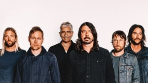 Dave Grohl and co