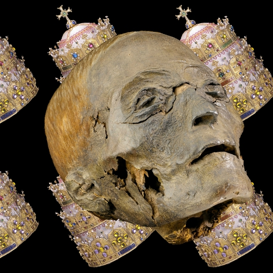 "Dublin Fringe Festival 2017 - ""The Assassination of Pope Urban II"" by James Moran"