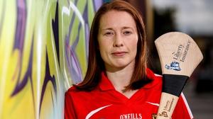 Reba Buckley will again focus fully on camogie