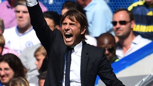 The war of words between Conte and Mourinho has escalated