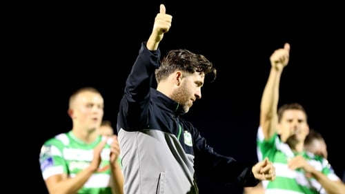 "Stephen Bradley: ""We've just got to concentrate on what we do well and approach it in the same manner."""