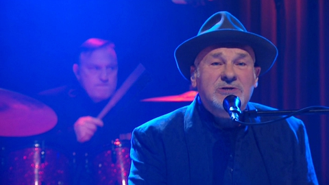 Paul Carrack | The Late Late Show
