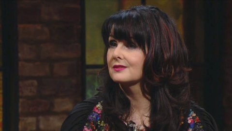 Marian Keyes | The Late Late Show