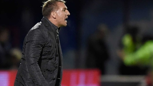 Brendan Rodgers: 'It was a great preparation mentally and physically'