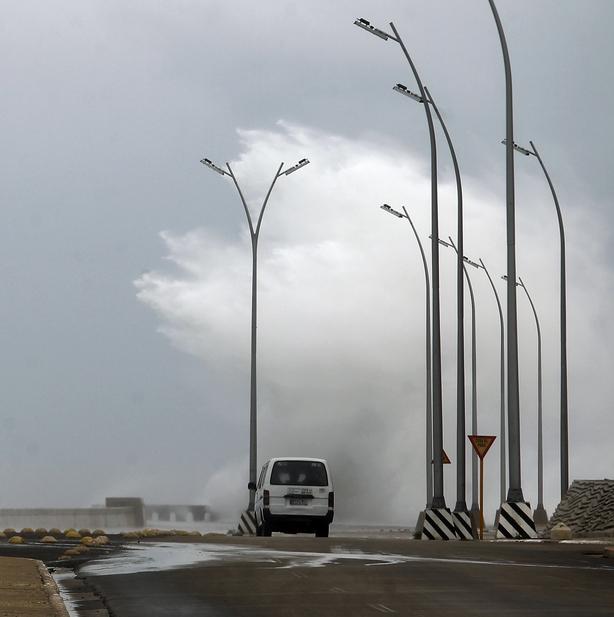 Hurricane Irma Cuba
