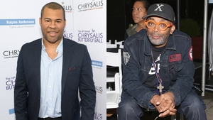 Jordan Peele, Spike Lee teaming up for thriller about the KKK