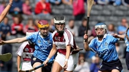 All-Ireland Camogie Junior Final: Dublin v Westmeath