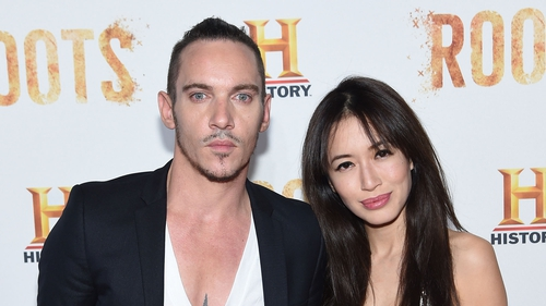 Jonathan Rhys Meyers relapses after his wife suffers heartbreaking second miscarriage