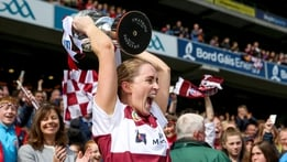 Westmeath claim junior camogie title | The Sunday Game