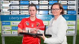 "Finola Neville: ""There's nothing between Cork and Meath"" 