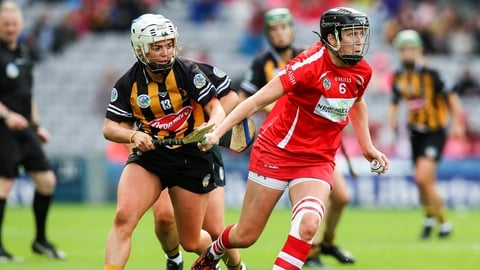 """Julia White: """"The best feeling in the world"""" 