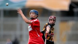 "Orla Cronin: ""It's down to hard work"" 
