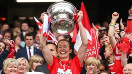 Cork lift the O'Duffy Cup | The Sunday Game