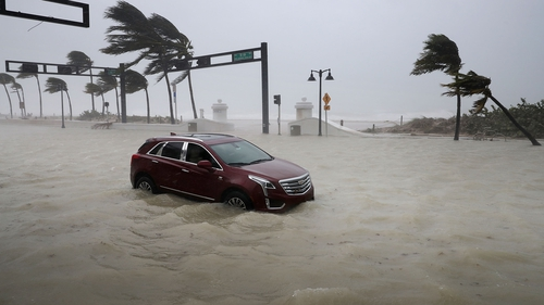 Hiscox said it now estimates net claims for Hurricanes Harvey, Irma and Maria to total around $225m
