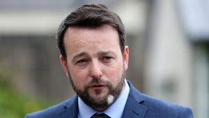 Colum Eastwood said the possibility of some kind of deal with Fianna Fáil has been an ongoing conversation