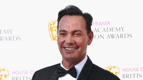 "Craig Revel Horwood - ""I think same-sex couples can exist!"""