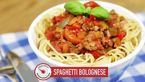 Spaghetti Bolognese: Operation Transformation