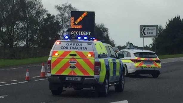 Two people killed and four injured following a crash in cork