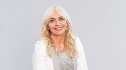 Miriam O'Callaghan celebrates 25 years of Prime Time