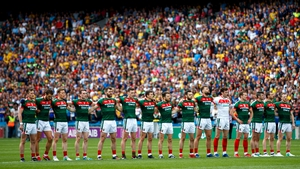 Mayo have the chance to end a 66 year barren spell on Sunday