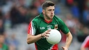 Brendan Harrison is a doubt for Mayo