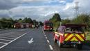 Castlebar Coroner's Court heard from witnesses to the 'horror' crash that claimed three lives in September 2017