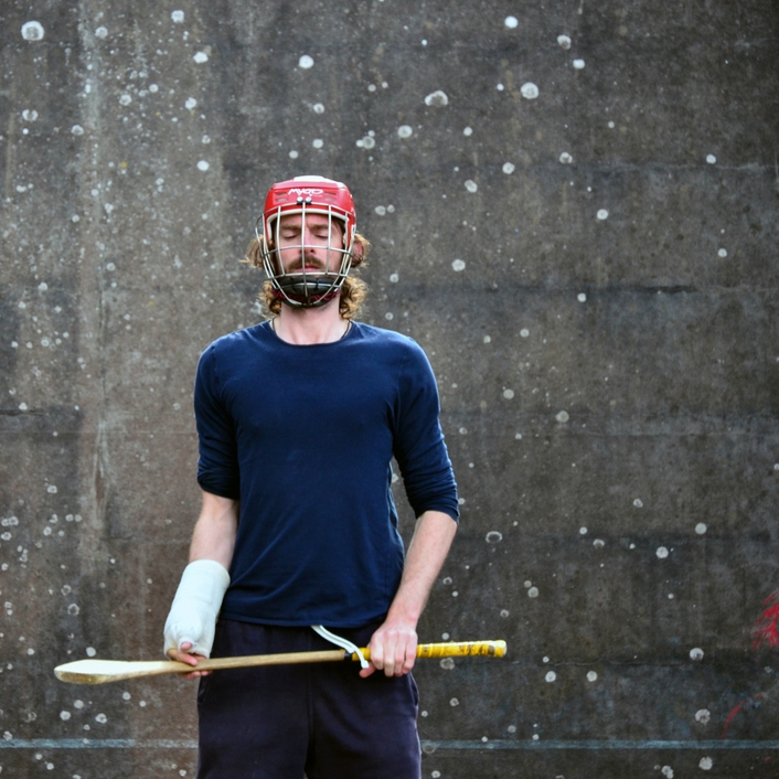 "Dublin Fringe Festival 2017 - ""Spliced"" by Timmy Creed"