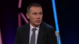 Oisín McConville on Ireland's gambling problem | Claire Byrne Live