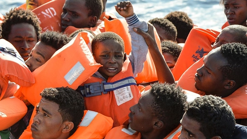 Sub-Saharan African Migrants Face Old Enemy in Libya: Bigotry