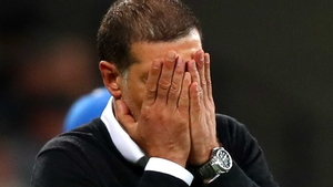Slaven Bilic: 'I never said a bad word about the chairman and I never will'