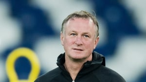 Michael O'Neill has had great success with Northern Ireland