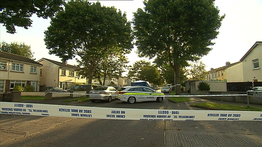 Man killed in gun attack in Dublin