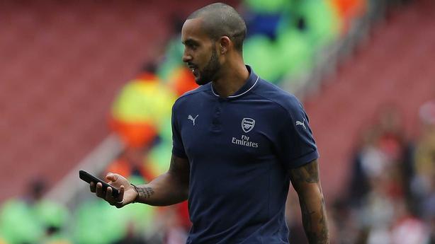 Alexis Sanchez-less Arsenal slump to defeat against struggling Bournemouth