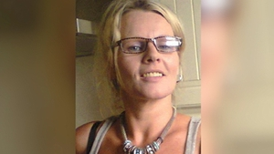 Caron Smyth was found dead at a property in south Belfast in December 2013
