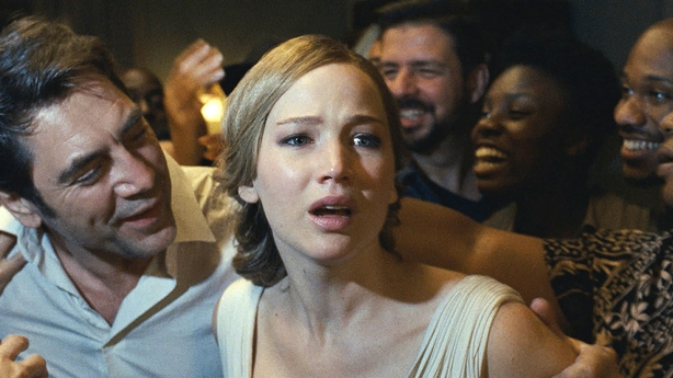 Darren Aronofsky Was Obsessed With 'Mother!' Reviews And Jennifer Lawrence Couldn't Deal