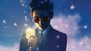 Could you play Artemis Fowl on the big screen?