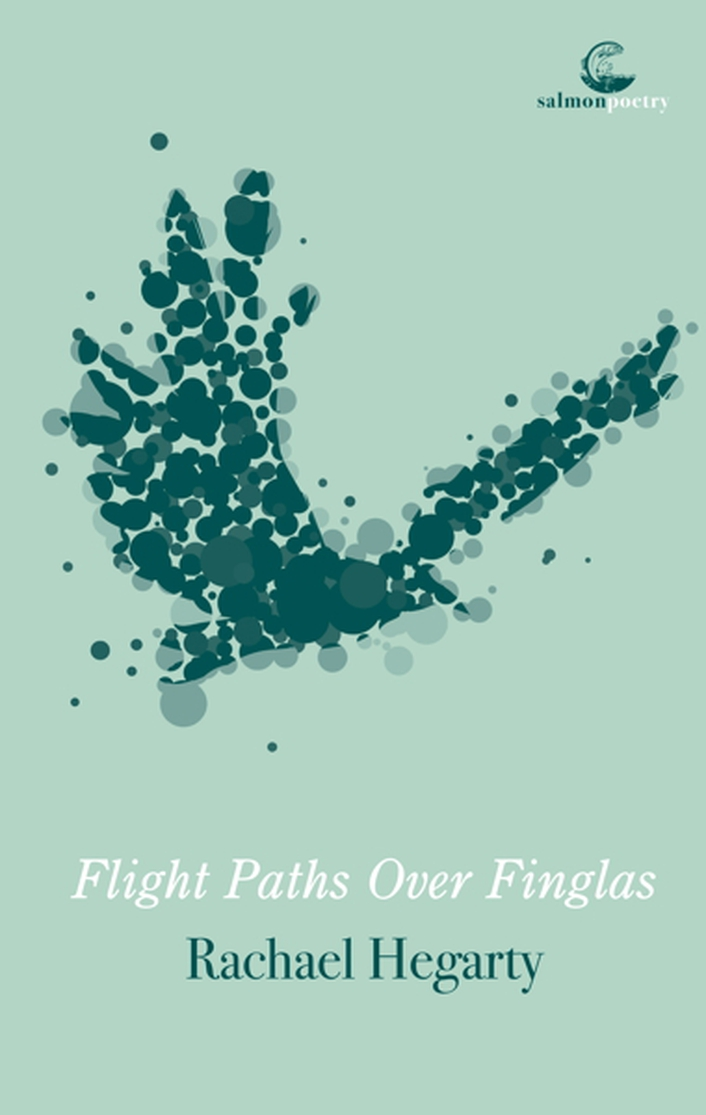 """Flight Paths Over Finglas"" by Rachael Hegarty"