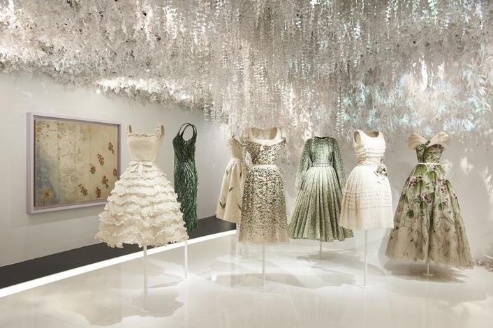 """Christian Dior: Designer of Dreams"", an exhibition in Paris"