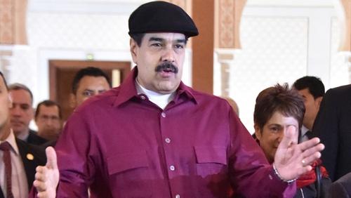 Maduro willing to meet Venezuelan opposition for talks