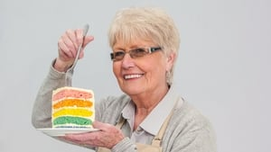 GBBO: Last night's highlights & Mary Berry's thoughts